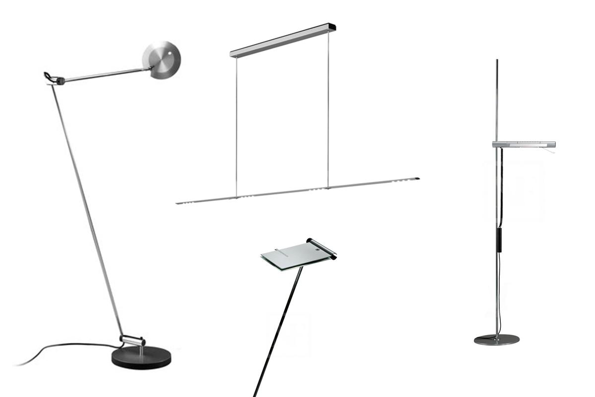 Schweizer Lampenkultur