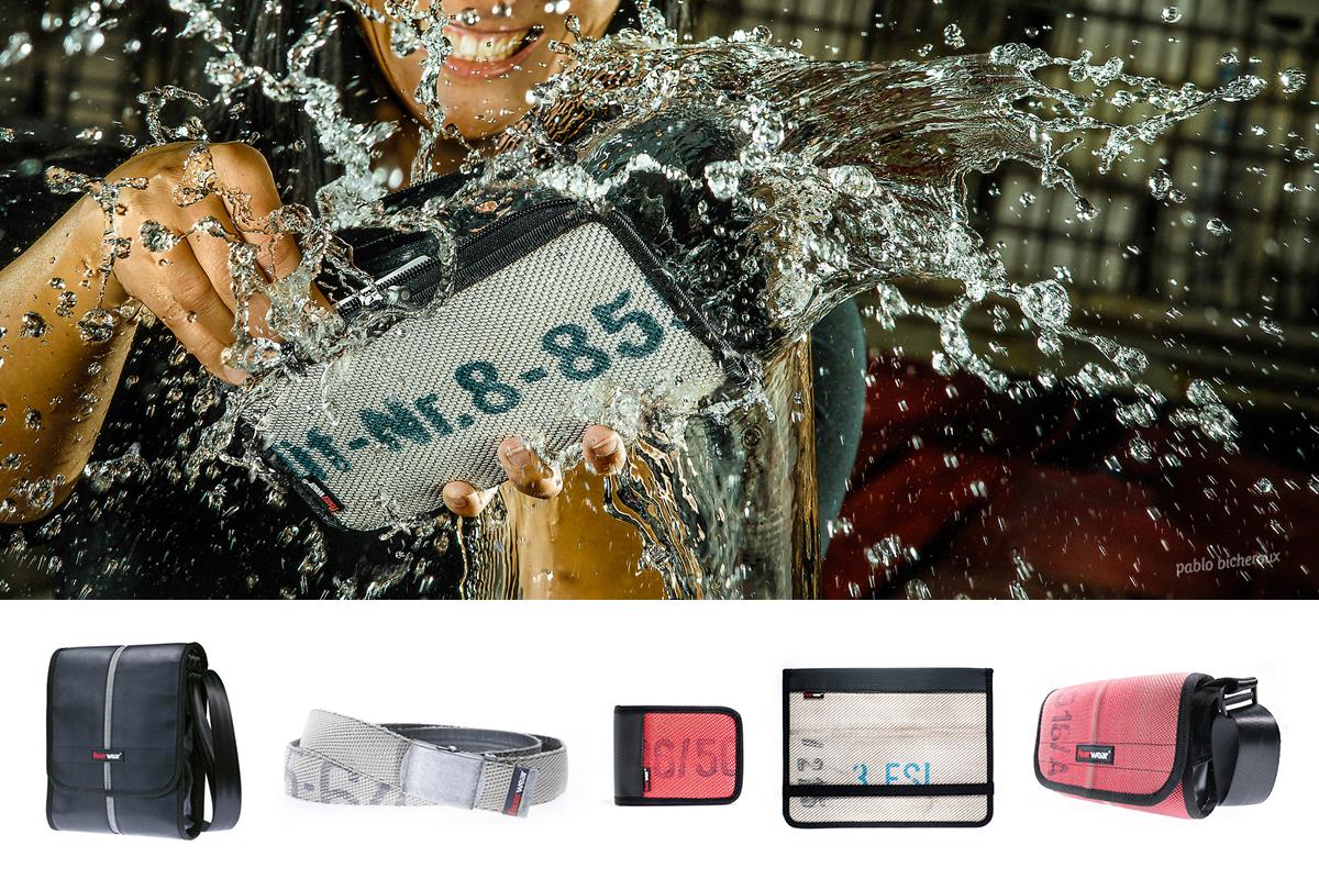 Feuerwear Accessoires und Taschen