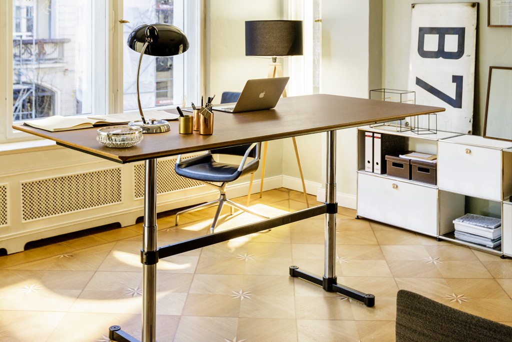 USM Haller Home Office